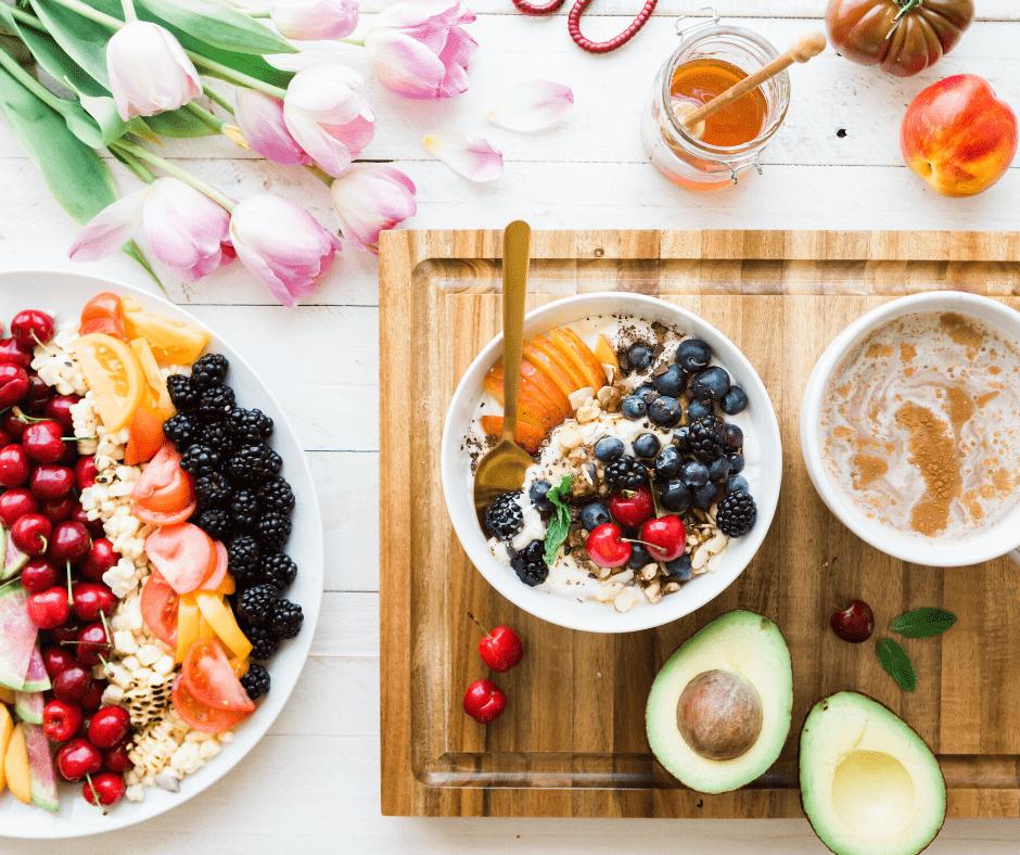 Dieta 2600 kcal można schudnąć