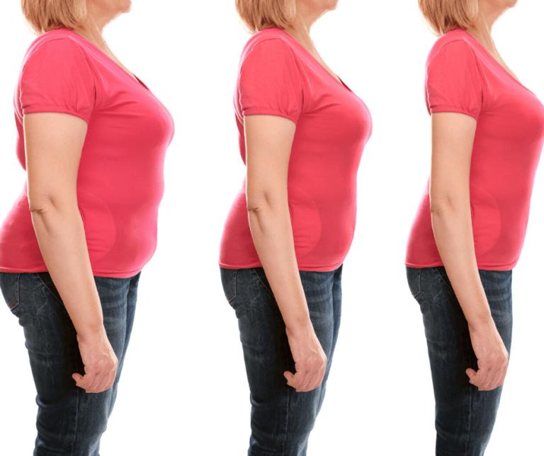 O ile zmniejszyć kalorie żeby schudnąć